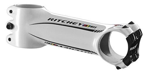 [해외]RITCHEY (리치) WCS C260 시스템 WET WT 31.8mm 화이트 110mm 화이트 110mm/RITCHEY (Richie) WCS C260 stem WET WT 31.8 mm white 110 mm white 110 mm