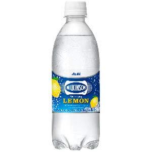 ウィルキンソン タンサン レモン 500ml ×24本