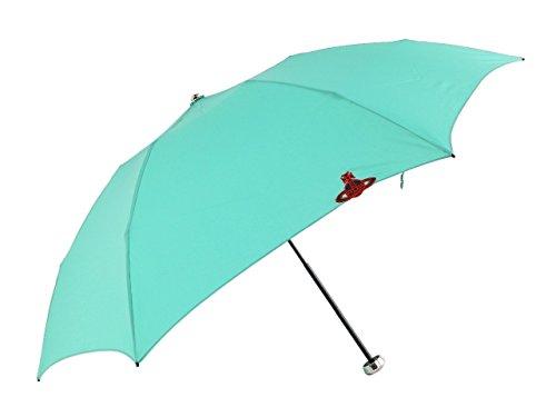(ヴィヴィアン・ウエストウッド) Vivienne Westwood 晴雨兼用折畳傘 v0547
