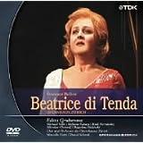 ベルリーニ:歌劇 ベアトリーチェ・ディ・テンダ [DVD]