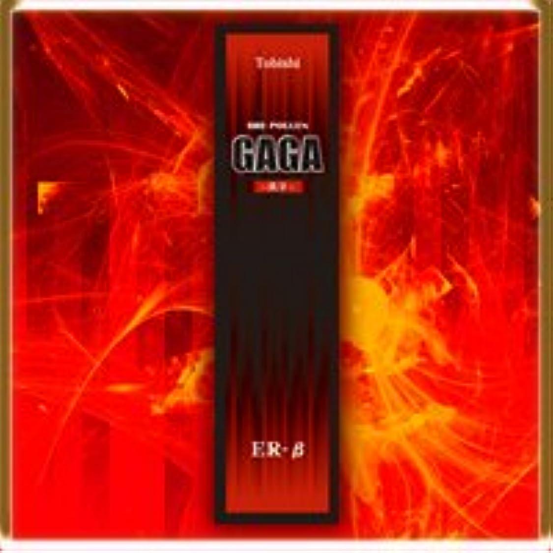 活力ビームミニバイオポーレン我牙(GAGA)100ml2個セット【超感動的美髪成分を施した育毛剤!】