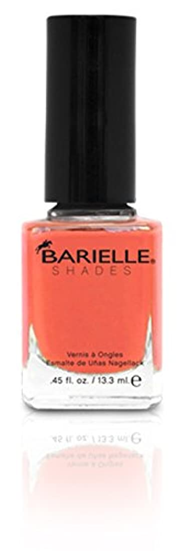 BARIELLE バリエル ハブ フェート 13.3ml Gotta Have Fate 5111 New York 【正規輸入店】