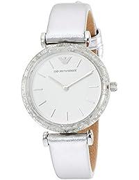 [エンポリオ アルマーニ]EMPORIO ARMANI 腕時計 GIANNI T-BAR AR11124 レディース 【正規輸入品】