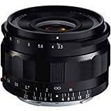 Voigtlander 21mm F3.5 カラー-SKOPAR 非球面 Sony Eマウント