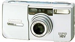 PENTAX 140V エスピオ140V