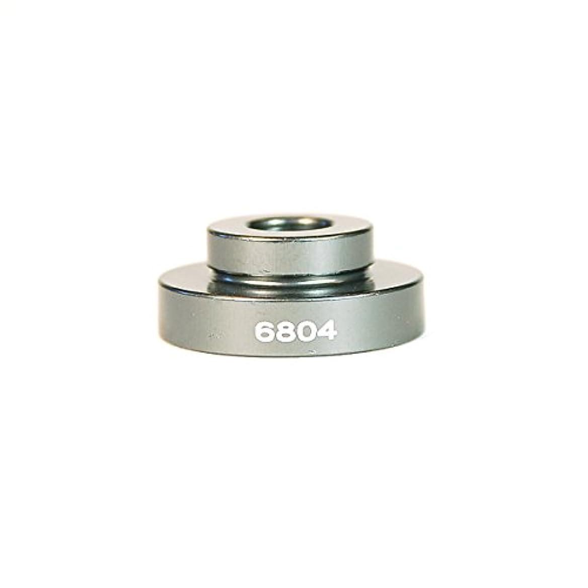 命令的任意グラムWheels Manufacturing 6804 Open Bore Adapter by Wheels Manufacturing