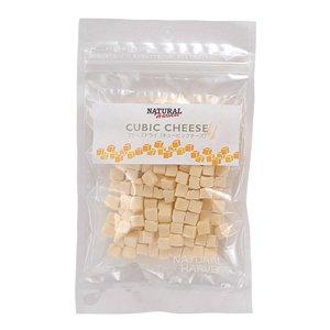 10 ナチュラルハーベスト キュービックチーズ 45g 4521254007387 THC