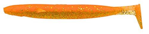 エコギア ルアー パワーシャッド 5インチ 440 常磐プレシャスオレンジ