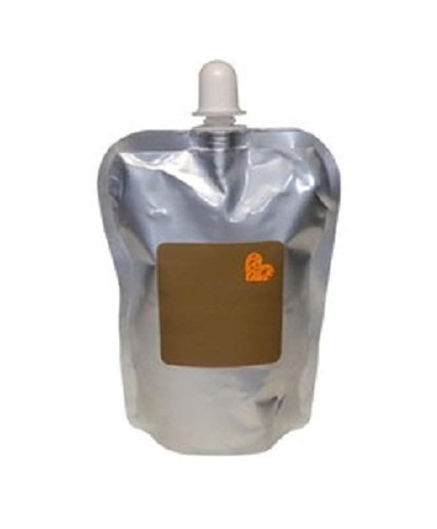 バターエージェント余剰アリミノ ピース プロデザインシリーズ ライトワックス ホイップ 400ml 詰替用