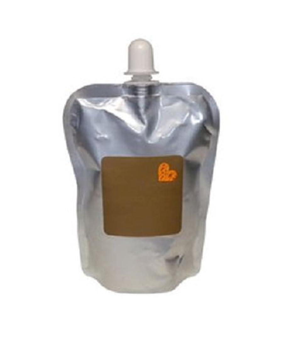 天のオレンジ何アリミノ ピース プロデザインシリーズ ライトワックス ホイップ 400ml 詰替用