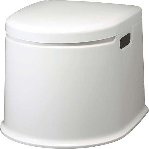 山崎産業 ポータブルトイレ P型