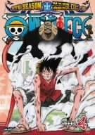 ONE PIECE ワンピース 9THシーズン エニエス・ロビー篇 piece.4 [DVD]の詳細を見る