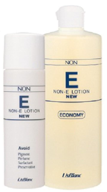 腹痛下手金銭的リスブラン ノンEローションニュー 500ml 高保湿性化粧水