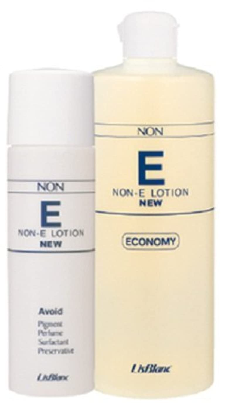 実質的めったにきれいにリスブラン ノンEローションニュー 500ml 高保湿性化粧水