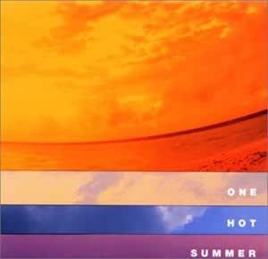 世界で一番熱い夏 オリジナル・サウンドトラック