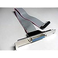 LPT Port 増設ブラケットPCCB-LPT(12CF1-1LP001-01R互換品)