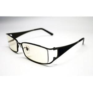 ブルーリー (BLURE) ブルーライト対策メガネ デジタル老眼鏡 DRD-01 +2.00
