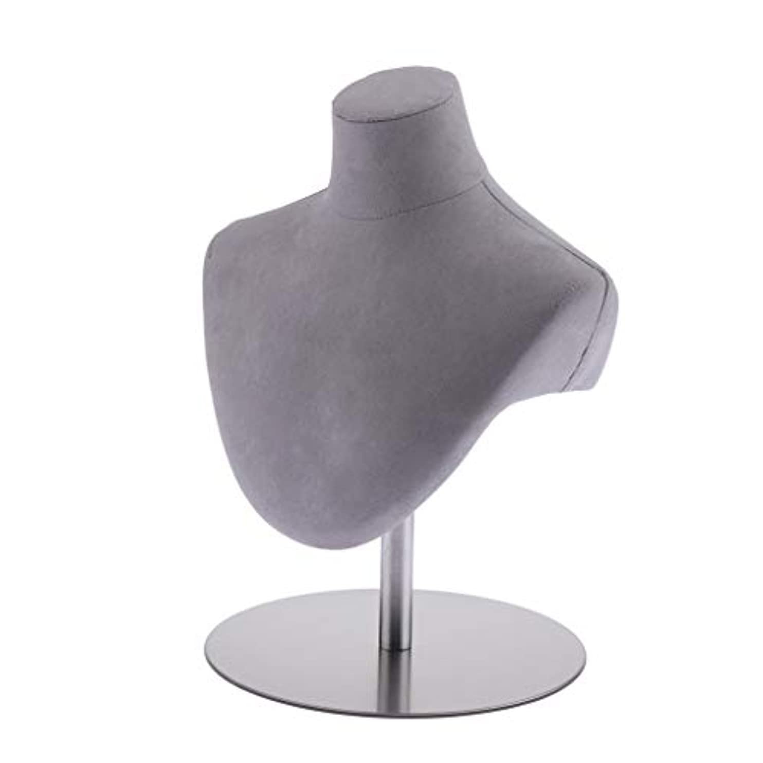 ますます本部鼻SM SunniMix ネックレス スカーフ ジュエリー ペンダント ディスプレイ スタンド 展示 ディスプレイバスト モデル