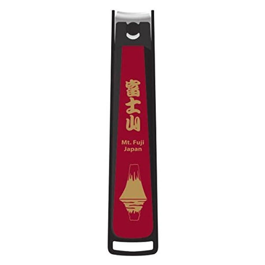 リーフレット計算休日KE0500DF 和風ツメキリ(富士山)