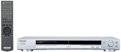 SONY DVP-NS530-S DVDプレーヤー(シルバー)