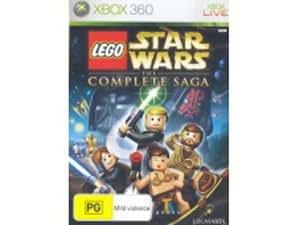 (XBOX360)LEGO Star Wars: The Complete Saga【輸入版:北米 アジア】