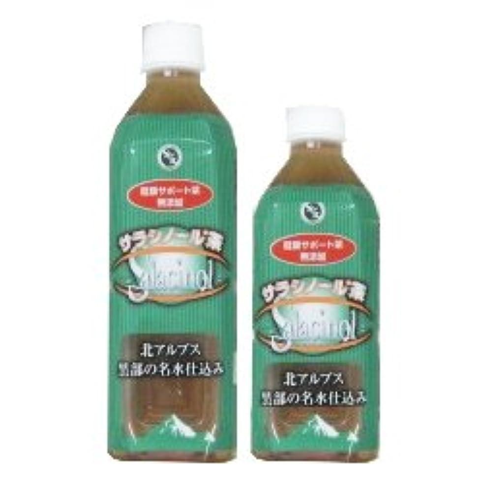 変形有用タバコサラシノール茶ペットボトル 500ml×24本セット