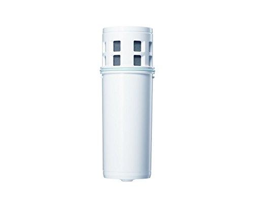 三菱ケミカル・クリンスイ クリンスイポット型浄水器用 交換カートリッジ スーパーハイグレード(2個入) CPC5W-NW