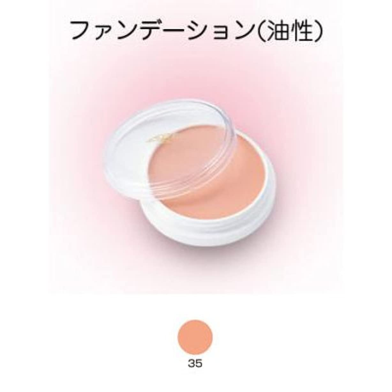 マリン状態ヤギグリースペイント 8g 35 【三善】ドーラン