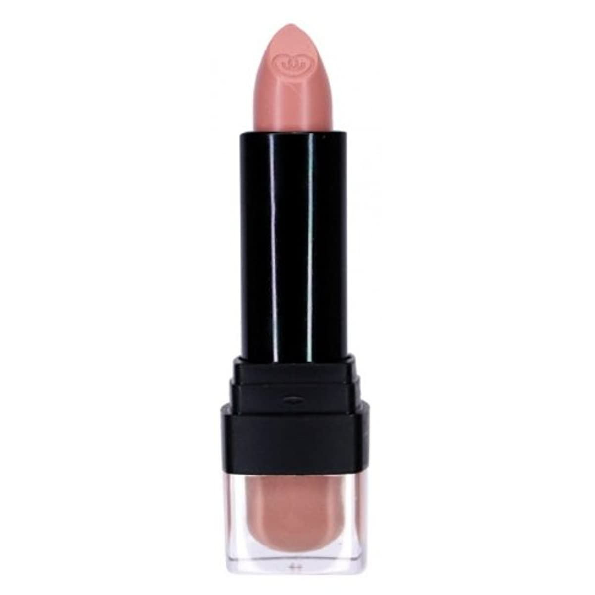 最適ウォーターフロント有用CITY COLOR City Chick Lipstick - Kiss Me Softly (並行輸入品)