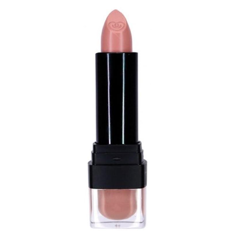 急降下珍しいクリップCITY COLOR City Chick Lipstick - Kiss Me Softly (並行輸入品)