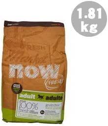 NOW FRESH ナウフレッシュ スモールブリード アダルト 1.81kg