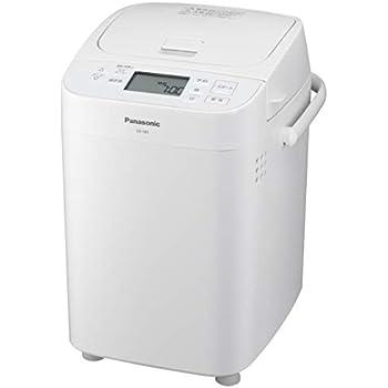 パナソニック ホームベーカリー 1斤タイプ ホワイト SD-SB1-W