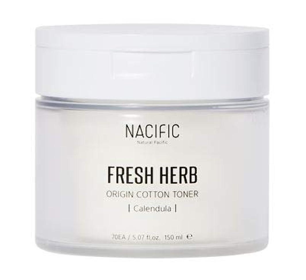 教育学サーキュレーションつまらない[Nacific] Fresh Herb Origin Cotton Toner 150ml (Calendula) /[ナシフィック] フレッシュ ハーブ オリジン コットン トナー (カレンデュラ)150ml [並行輸入品]