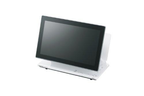 Panasonic ポータブル地上デジタルテレビ ブラック DMP-HV200-K