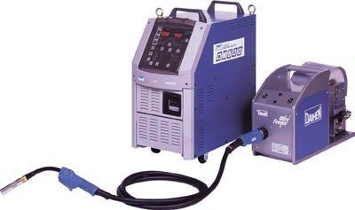 ダイヘン CO2/MAG溶接機 デジタルオートDM-500 DM500
