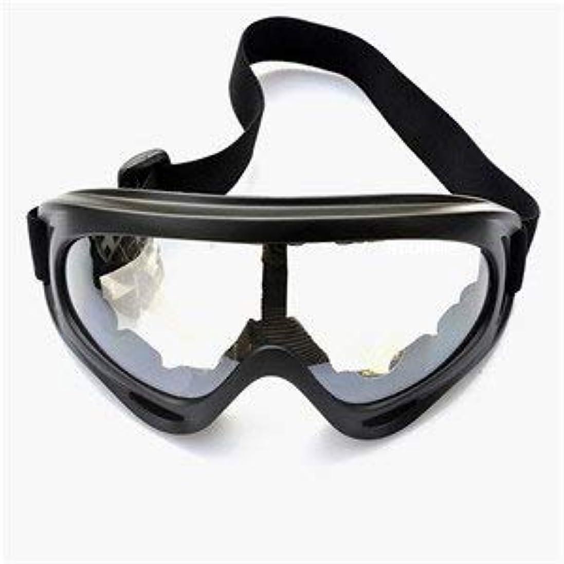 くぼみ忠誠こどもセンターBeesClover X400 UV保護 アウトドア スポーツ スキー スノーボード スケートゴーグル オートバイ オフロード サイクリング ゴーグル メガネ 眼鏡 レンズ クリア WX_FQ1OU_AOBH8DYH-US-0226-prithivi