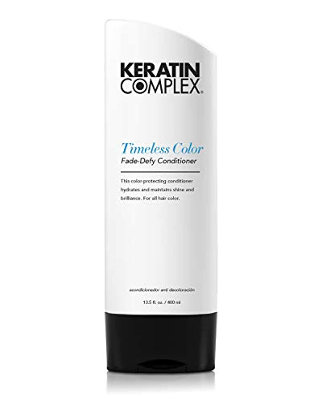 歯痛不規則なコンパニオンTimeless Color Fade-Defy Conditioner