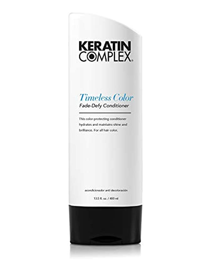 拳の面では修士号Timeless Color Fade-Defy Conditioner