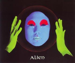 ALIEN(初回限定盤)(DVD付)の詳細を見る