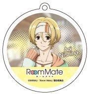 Room Mate 仁科葵 アクリルキーホルダー