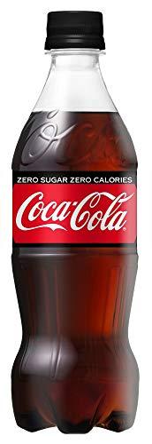 コカコーラ ゼロ ペット500ml