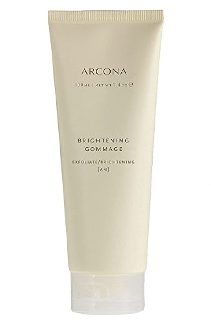 リネンメディア現代の[アルコナ] ARCONA 'Brightening Gommage' Exfoliator [韓国直配送] SSILKROAD1