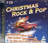 Santa Claus & his Snowmen, Bing Crosby, Golden Gate Quartet, Platters, Louis Armstrong, Glenn Miller Orchestra...