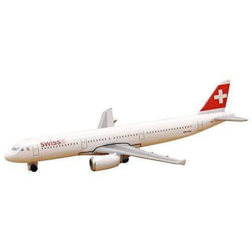 [해외]Schuco Aviation A321 스위스 국제 항공 1|600 스케일 403551662/Schuco Aviation A 321 Swiss International Airline 1|600 scale 403551662