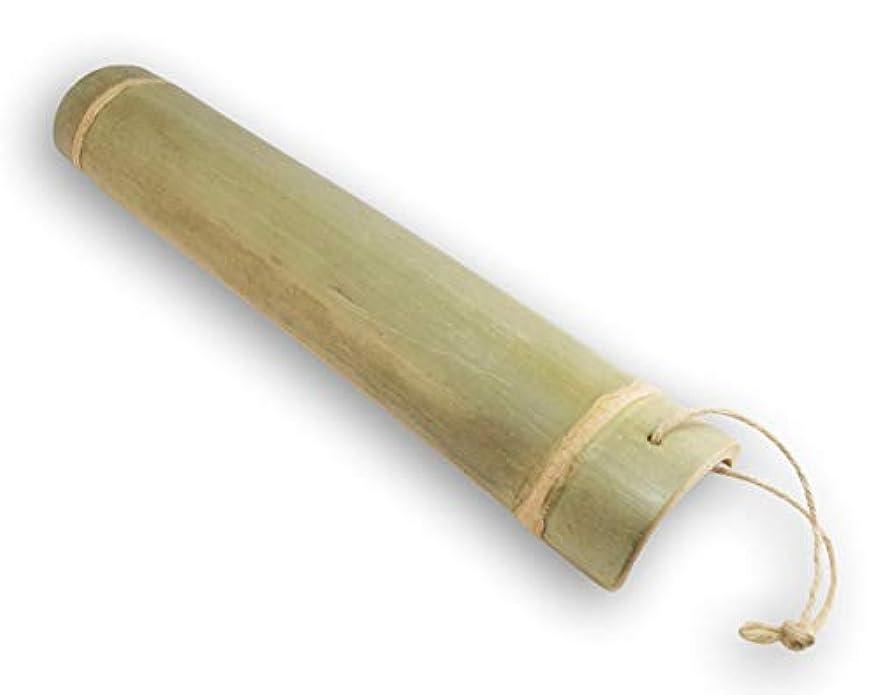 預言者バース粘土ナースログ 【九州の竹】 国産 青竹踏み 踏み竹 (M, 8x4)