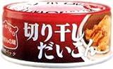 ベターホームのかあさんの味お惣菜缶詰(切り干しだいこん)