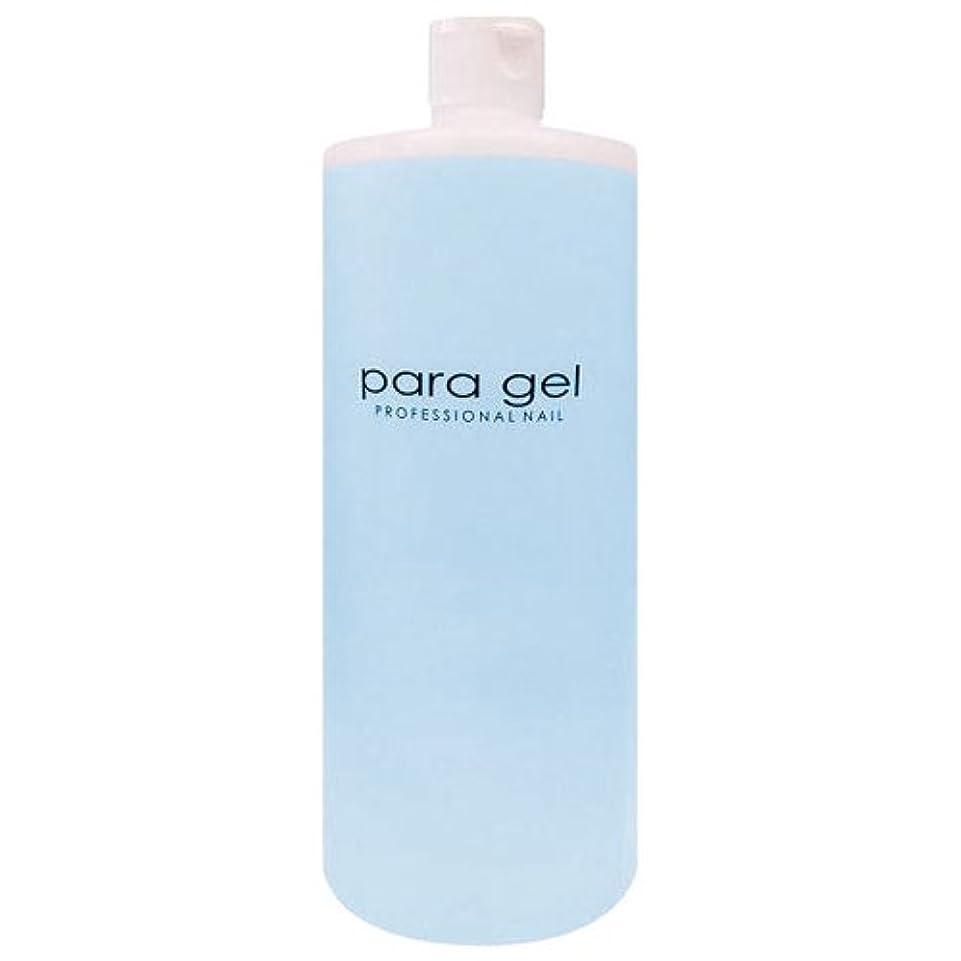 分子変更ブッシュパラジェル(para gel) パラプレップ 1000ml