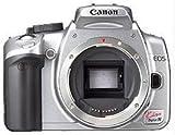 関連アイテム:Canon EOS KISS デジタル N シルバー ボディ 0128B001