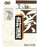 OWNER(オーナー) OH 吉村渓流 6-0.6