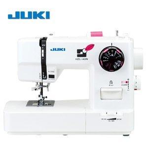 JUKIミシン(ジューキ)電子ミシン HZL-40N